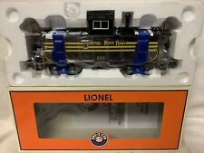 ✅LIONEL NICKEL PLATE ROAD NS HERITAGE CA-4 CABOOSE! 6-27697 NORFOLK SOUTHERN NKP