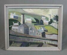 Kyffin Williams Paintings