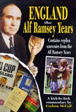 England: Alf Ramsey Years, McColl, Graham, Good Book