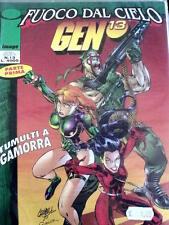 GEN 13 n°13 1997 ed. Image Star Comics  [G.209]