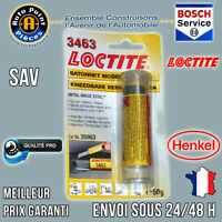 LOCTITE 3463 Batonnet Modelable Résine Époxy Bicomposant Gamme PRO Réf. 396914
