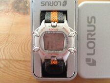Nuevo - Reloj Watch Montre LORUS SPORTS VIVIDIGI - Digital Chronograph - Quartz