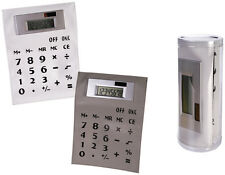 Taschenrechner zum aufrollen Solarrechner Solartaschenrechner aufrollbar