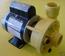 Waterway Iron Might 3312620-14 Koi Pond Filter Pump Replaces Tiny Might 230