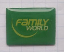 Family World/Sky... Transmitter-Pin (162b)