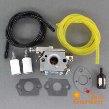 Carburetor F Tecumseh TC200 TC300 640347 640347A TM049XA Ice Auger 2-Cycle Carb