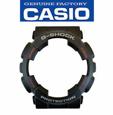 Casio original G-Shock GA-120 watch band bezel black GA120 case cover GA120-1A
