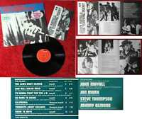 LP John Mayall: The Turning Point (Polydor 184 308) D 1969 w/ Booklet