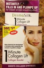 Dermasilk 1 minute collagen Lift Collagen Booster 0.25 fl Oz