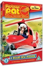 Postman Pat - Special Delivery Service a Mission 5050582591781 DVD