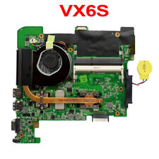 For Asus VX6S Motherboard VX6S Rev 2.0 Main board Processor Intel Atom D2700 2GB