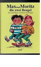 Max und Moritz die zwei Bengel - Ernst und Stengel - 1994