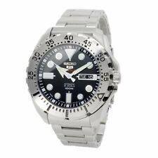 Seiko SRP599J1 Sports 44MM Men's Stainless Steel Watch