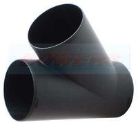 EBERSPACHER/WEBASTO HEATER 60mm DUCTING Y BRANCH 60/60/60 SPLITTER 9009264B