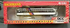 Bachmann PCC Streetcar New Jersey Transit with Sound Value / DCC Sparking Pole