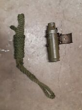 Australian army Rope