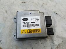 Airbag Ecu NNW502434 Land Rover Discovery 3