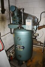 Saylor-Beall 3-Phase Vertical Air Compressor
