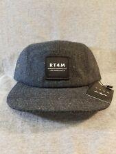 RT4M Grey Skate Hat- NWT - FREE SHIPPING!