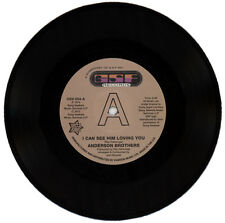 """ANDERSON BROS.  """"I CAN SEE HIM LOVING YOU""""    DEMO   STORMING 70's     LISTEN!"""