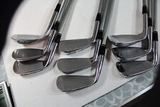 Honma CL-606 Golf Club Set T-800 Boron M40 3,4,5,6,7,8,9,10,SW Made in Japan
