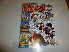 The BEANO Comic - Date 23/11/2013 - Year 2013 - UK Paper Comic