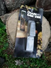Aluminum Chainsaw Sharpening Stump Vise Loggers Tool made in USA Fitzwilliam NH