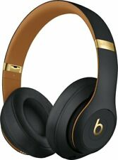 Beats by Dr. Dre Studio 3 Wireless Noise Cancelling Headphones Midnight Black