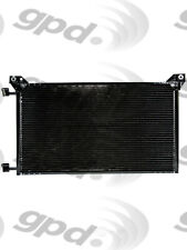 A/C Condenser-GAS Global 4953C