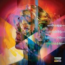 P!NK - Hurts 2B Human CD NEU OVP