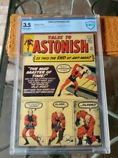 TALES TO ASTONISH # 43 ( CBCS 3.5)