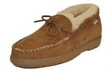 Men's 10 Qwaruba Australian Sheepskin Slippers #HBM