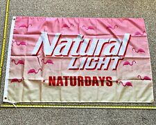 Natural Light Flag Free Shipping Flag Naturdays 3x5' Foot Banner Poster Brand
