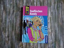 Buch: Die drei !!! Teuflisches Handy (19) (drei Ausrufezeichen)  Gebunden