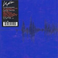 Kylie Minogue - Kylie Fever 2002 - Live In Manchester : Limited Edition [DVD].