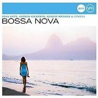 Bossa Nova (Jazz Club) von Various   CD   Zustand gut