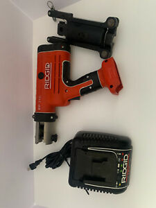 RIDGID RP-210 18 VOLT PRESS FRAME KIT