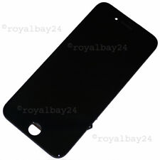 "IPhone 7 retina display 4,7"" 3d-touch-screen completamente LCD negro Alemania"