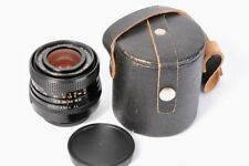 Carl Zeiss Jena Flektogon 2,4/35 MC f.m42