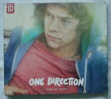 """Take Me Home"" One Direction Audio CD"
