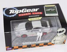 1/43 giri TOP GEAR Power con STIG PORSCHE 911 GT3 RS Bianco & Rosso
