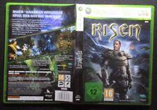 XBOX 360 gioco: Risen, Xbox Live