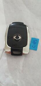 SSANGYONG remote control key 434mhz MT TXE 01 87510 34203 ORIGINAL C-69