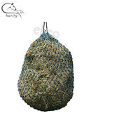 Deluxe Strong Large Haynet Hay Net Haylage Net Assorted Colours FREE DELIVERY