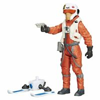 Star Wars VII: The Force Awakens X-Wing Pilot Asty Action Figure