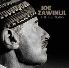 Joe Zawinul /  The ESC Years (NEW)