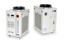 Eau industrielle refroidisseur coll 200W CO2 tube laser 100W laser diode CW-5300AI 220V