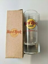 New in Box - Hard Rock Cafe Washington DC Shot Glass - 4""