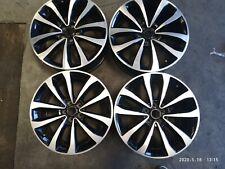 PACK 4 jantes FIAT TIPO II Alfa Romeo GT 17 pouces 7J ET41 5X98 500L
