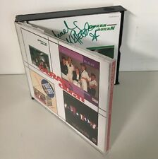 "Duran Duran 12"" Collection: Rare Singles Mixes Import AUTOGRAPHED By Nick Rhodes"